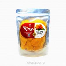Манго 100% натуральное King 0,5кг Вьетнам