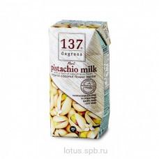 Фисташковое молоко 137 Degrees 180 мл