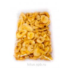 Банановые чипсы Филипины 140гр