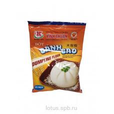 Мука Banh Bao в инд/пол.пак400г(1кор20шт)