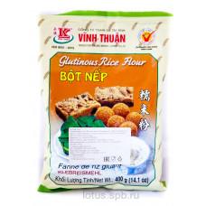 Мука Bot Nep в инд/пол.пак400г(1кор20шт)