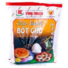 Рисовая мука Bot gao в инд/пол.пак400г(1кор20шт)