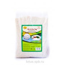 Рис клейкий Nep Cai Hoa Vang (Lucky Food) 1кг