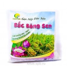 Рис клейкий Bac Bong Sen (Thanh Thuy) 1кг Вьетнам