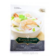 Основа для супа ТОМ КХА Kanokwan 50г