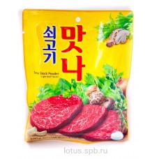 Приправа Манна говядина Корея 100гр