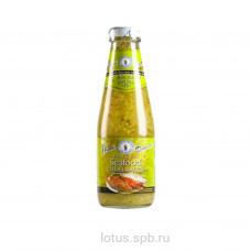 Соус зеленый чили для морепродуктов Thai Dancer 300мл