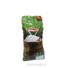 """Рис белый длиннозерный """"Жасмин"""" THOM RVT Вьетнам 10 кг"""