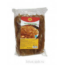 Лапша рисовая Banh Da Cua Lucky Food 500г