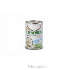 Кокосовое молоко CHAOKOH Less Fat 400мл