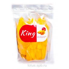Манго 100% натуральное King 1кг Вьетнам