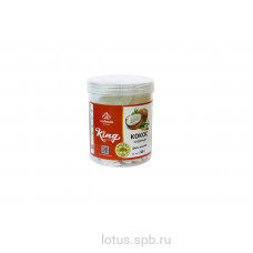 Кокос 100% натуральный King 500гр Вьетнам