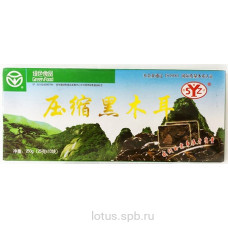 Грибы древесные 250г. Китай (6шт/упак)