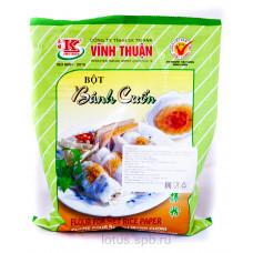 Мука Banh Cuon в инд/пол.пак400г(1кор20шт)