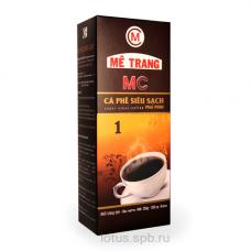 Кофе молотый MC1 Me Trang 250гр