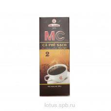 Кофе молотый MC2 Me Trang 250гр