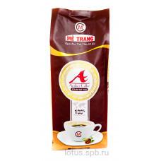 Кофе в зернах Арабика Me Trang 500гр