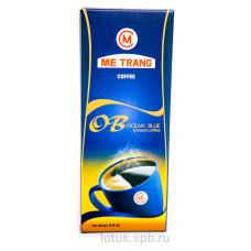Кофе молотый Ocean Blue Me Trang 250гр