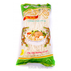 "Лапша рисовая ""Pho Kho"" Phuc Hoang  500г (1кор 40шт)"