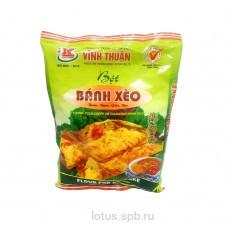 Мука Banh Xeo в инд/пол.пак400г(1кор20шт)