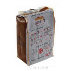 Соевая Паста мисо SHIRO MISO 1 кг темная