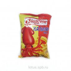 Чипсы Binggrae со вкусом Кальмар 50гр