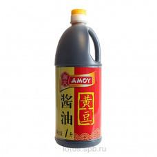 Соевый Соус AMOY 1л Китай
