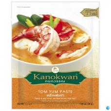 Основа для супа ТОМ ЯМ Kanokwan 30гр