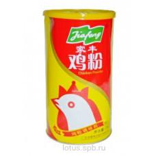 Бульон сухой куриный JIAFENG (зеленая банка) 1кг
