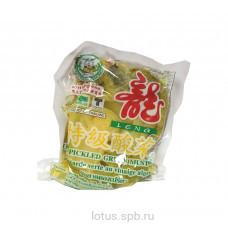 Зеленая горчица 300г