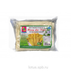 Консер.мол.побеги бамб в полим.пак.1кг (1кор12шт) mang la tuoi