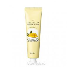 A'PIEU Крем для рук с маслом манго Cerabutter Hand Cream Mango Butter