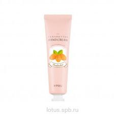 A'PIEU Крем для рук с маслом ши Cerabutter Hand Cream
